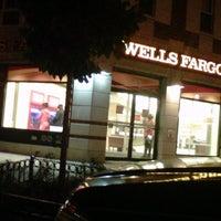 Photo taken at Wells Fargo by Akien'o E. on 10/24/2012