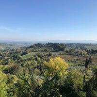 ristorante bel soggiorno - italian restaurant - Bel Soggiorno San Gimignano Italy 2