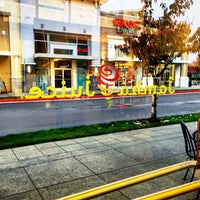 Photo taken at Jamba Juice Cascade Station by Juan F. on 11/12/2016
