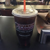 Photo taken at Dunkin Donuts by Juan F. on 5/24/2017