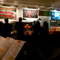 Photo taken at Native Foods by Vila-Sheree W. on 10/21/2012