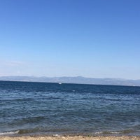 7/7/2016 tarihinde Elmas A.ziyaretçi tarafından Güre Sahili'de çekilen fotoğraf