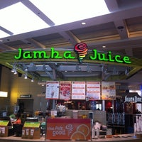 Photo taken at Jamba Juice by Marques E. on 9/9/2013