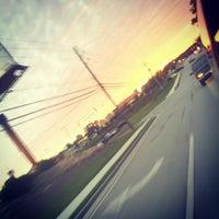 Foto scattata a SONIC Drive In da Nina B. il 10/18/2012