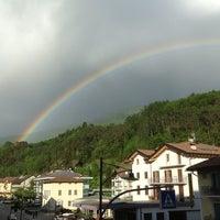 Foto scattata a Ufficio informazioni - Tourist Board Terme di Comano Dolomiti di Brenta da Debora B. il 2/25/2014