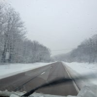 Photo taken at PA Rest Area I80 EB by Michael D. on 12/29/2012