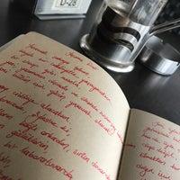 2/4/2018 tarihinde Sümeyra G.ziyaretçi tarafından Gloria Jean's Coffees'de çekilen fotoğraf