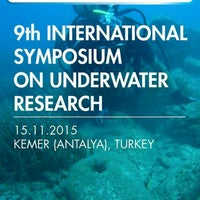 Photo taken at Selçuk Üniversitesi Sualtı Arkeoloji Araştırma ve Uygulama Merkezi Kemer by Tuğçe B. on 11/15/2015
