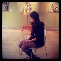 Photo taken at Галерея Мастер by Anastasia A. on 4/18/2014
