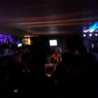 Photo prise au Le Ghost Pub : Music Bar par Vane Z. le12/27/2014