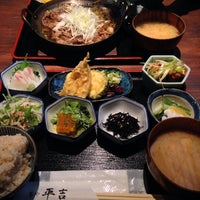 Photo taken at Negiya Heikichi by さら on 7/5/2014