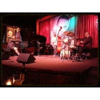 Photo taken at Jazz Showcase by Audra A. on 6/1/2013