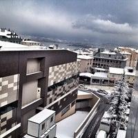 Foto tomada en Sampaş AŞ por Begum A. el 12/12/2013