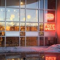 Photo taken at Caribou Coffee by Jeff J. on 2/11/2014