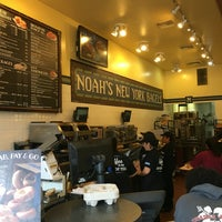 Photo taken at Noah's Bagels by Jeff J. on 5/14/2016