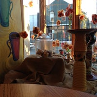 Photo taken at Whelans Coffee and Ice Cream by Jeff J. on 10/22/2013