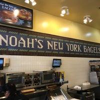 Photo taken at Noah's Bagels by Jeff J. on 6/24/2016