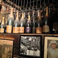 Photo taken at Gordon's Wine Bar by Jeff J. on 1/11/2013