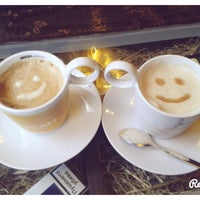 Photo taken at Imperial caffee by Кристина П. on 11/11/2014