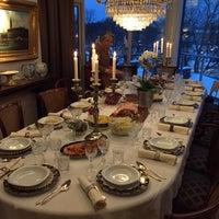 Photo taken at Casagranden talo by Isabel M. on 12/24/2014