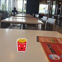 Photo taken at McDonald's by Shafinah S. on 6/12/2018