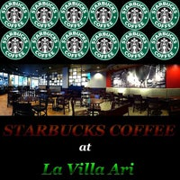 Photo taken at Starbucks by Suebsawad S. on 5/9/2013