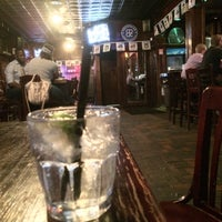 Photo taken at Corner Bar & Grill by MightyAC on 7/15/2014