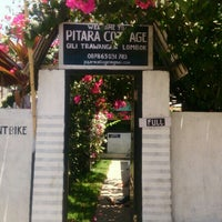 Photo taken at Pitara Cottages by Bee Ilyas on 9/27/2015