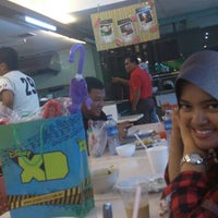 Photo taken at Momo Food Village @ Dataran Pahlawan Megamall by Bee Ilyas on 12/16/2012
