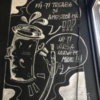 Photo taken at T-Zero Coffee Shop by Iulia P. on 9/21/2017