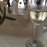 Photo taken at Palatul Snagov by Iulia P. on 5/12/2018
