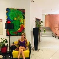 8/6/2018 tarihinde ösgeziyaretçi tarafından Hotel Kavalier'de çekilen fotoğraf