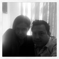 Photo taken at Coordinación Movimiento Ciudadano Zapopan by Guillermo C. on 10/27/2014