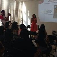 Photo taken at Coordinación Movimiento Ciudadano Zapopan by Guillermo C. on 7/26/2014