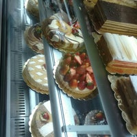 Photo taken at Panaderia Fressier by Josther G. on 8/20/2015