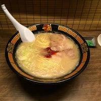 Photo taken at Ichiran by まつ 1. on 3/20/2014