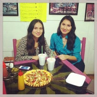 Photo taken at Harley's pizza by Dany G. on 1/13/2014