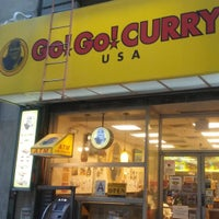 Photo taken at Go! Go! Curry by Cheavor D. on 1/11/2016