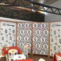 Photo taken at El Manojo by Dhann D. on 7/22/2017