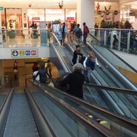 Photo taken at Centro Commerciale Auchan by ITALIADIARTU' C. on 11/16/2013