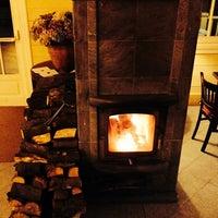 Foto scattata a Rossocuoco Steak House da Paolo S. il 12/18/2013