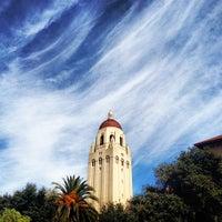 Photo taken at Stanford University by Kayvon T. on 9/16/2012