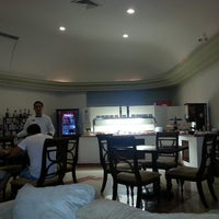 Photo taken at 24 hr Lounge by Daniel B. on 12/7/2013
