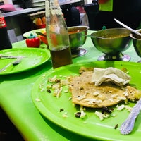 Photo taken at Antojitos Mexicanos Dany by Ü S. on 10/7/2018