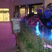 Foto scattata a Hotel Smeraldo Suites & Spa da Elena M. il 7/3/2015