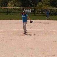Photo taken at Bridgewater Girls Softball by David S. on 5/18/2014