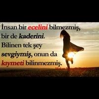 Photo taken at R.Aydın Tekstil San. ve Tic. Ltd. Şti. by Sertaç A. on 9/21/2015