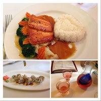 Photo taken at Lemongrass Sushi & Thai Restaurant by Tori W. on 3/30/2013