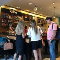 Foto tirada no(a) Cafe do Ponto por Juliano D. em 5/1/2017