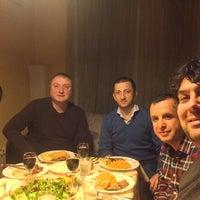 Photo taken at Numanoğlu Palas by Fikret on 3/15/2015